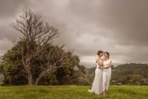 same sex marriage celebrant