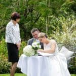 Montville marriage celebrant