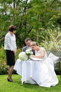 Montville marriage celebrant