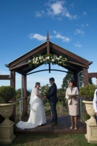 flaxton gardens celebrant