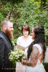 maleny wedding celebrant